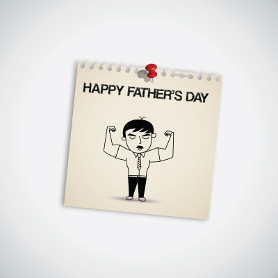 Mensajes Por El Día Del Padre | Tarjetas Por El Día Del Padre