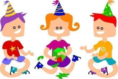 Frases bonitas de cumpleaños para un niño con imágenes