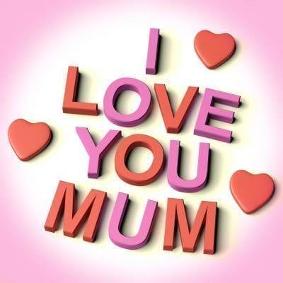 Buscar Mensajes Cariñosos Para Tu Mamá