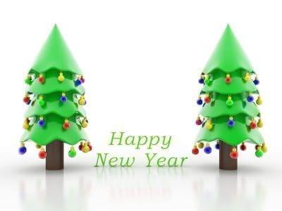 Bonitos Mensajes De Año Nuevo Para Facebook