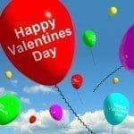descargar mensajes de San Valentín para tu pareja que viajó, nuevas palabras de San Valentín para tu pareja que viajó