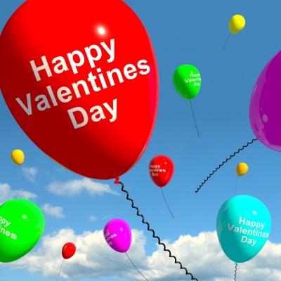 Lindos Mensajes De San Valentín Para Tu Pareja Que Viajó