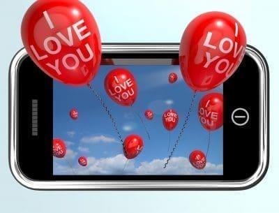 Compartir Nuevos Mensajes De Amor Para Facebook