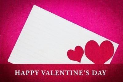 Buscar Lindos Mensajes De San Valentín