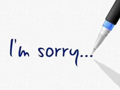 Nuevos Mensajes De Perdón Para Mi Amigo