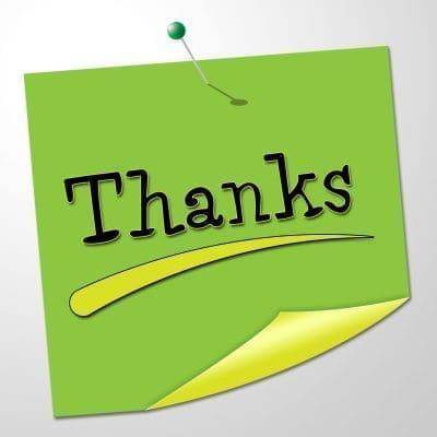 Bellos Mensajes De Agradecimiento Para Tu Familia