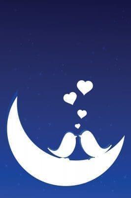 Bonitos Mensajes De Buenas Noches Para Mi Amor