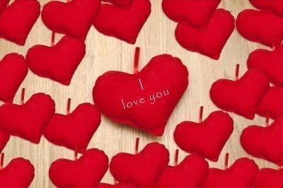 Buscar Bonitos Mensajes Románticos Para Tu Amor