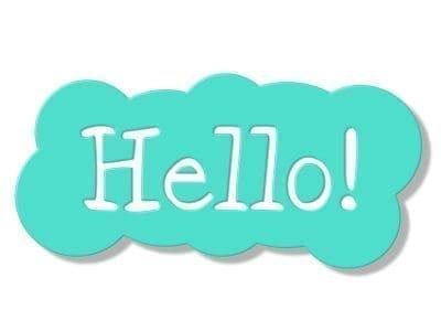 Compartir Bonitos Mensajes De Bienvenida Para Tu Amiga