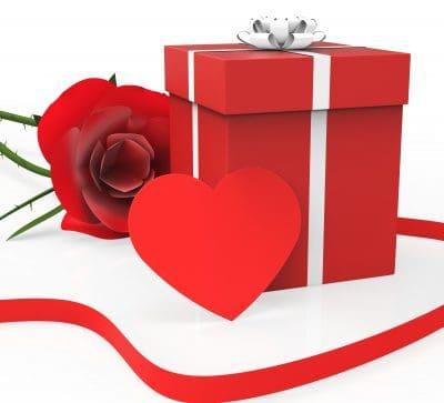 Nuevos Mensajes De San Valentín Para Una Declaración De Amor