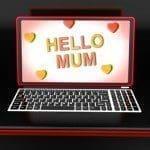 descargar mensajes por el Día de la madre para tu mejor amiga, nuevas palabras por el Día de la madre para mi mejor amiga