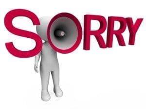descargar mensajes de disculpas por olvidar aniversario, nuevas palabras de disculpas por olvidar aniversario