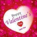 descargar mensajes de San Valentín para tu pareja, nuevas palabras de San Valentín para tu pareja
