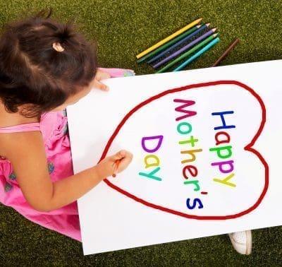 Bonitos Mensajes Por El Día De La Madre Para Tarjetas De Felicitación