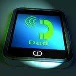 descargar gratis frases bonitas por el Día del Padre para Facebook, originales textos por el Día del Padre para Facebook