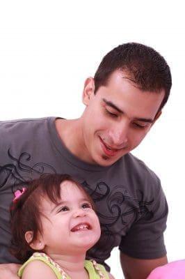 Bonitos Mensajes Por El Día Del Padre Para Un Papá Joven
