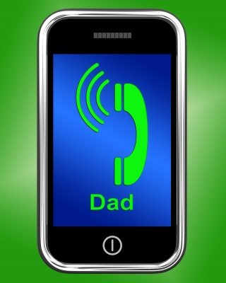 Lindos Mensajes Por El Día Del Padre Para Un Padre Que Está Lejos