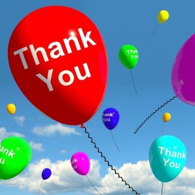 Nuevos Mensajes De Agradecimiento Por Saludos De Cumpleaños│Frases De Agradecimiento por Saludos De Cumpleaños
