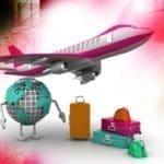 descargar gratis palabras de buen viaje para mi hijo, ejemplos de frases de buen viaje para un hijo
