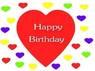 Compartir Mensajes De Cumpleaños Para Mi Enamorada
