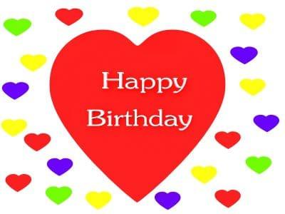 Bonitos Mensajes De Cumpleaños Para Mi Amor│Nuevas Frases De Cumpleaños Para Mi Pareja