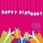 enviar pensamientos de cumpleaños para una amiga especial, lindas frases de cumpleaños para una amiga especial