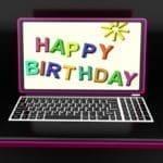 ejemplos de palabras de cumpleaños para Facebook, nuevas frases de cumpleaños para Facebook
