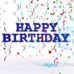 descargar gratis dedicatorias de cumpleaños para un amigo, lindos mensajes de cumpleaños para un amigo