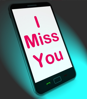 Nuevos Mensajes De Nostalgia Para Un Ser Querido