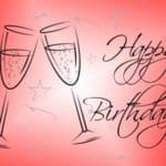 las mejores palabras de cumpleaños para mi mejor amiga, enviar mensajes de cumpleaños para tu mejor amiga