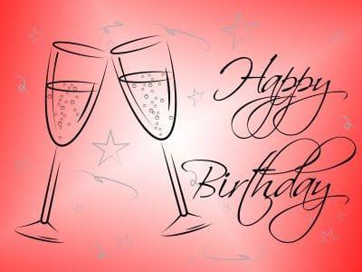 Originales Mensajes De Cumpleaños Para Mi Mejor Amiga│Lindas Frases De Cumpleaños Para Compartir