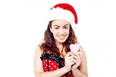 Compartir Lindos Mensajes De Navidad Para Tu Novio