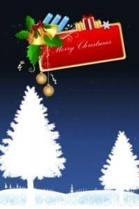 enviar frases de Navidad, lindos mensajes de Navidad