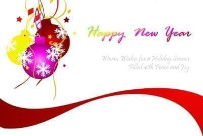 Compartir Lindos Mensajes De Año Nuevo