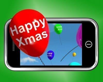 Lindos Mensajes De Navidad Para Celular