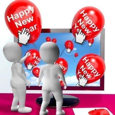 Compartir Mensajes De Año Nuevo Para Mi Pareja