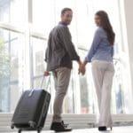 mensajes de buen viaje para mi pareja, frases de bien viaje para mi amor