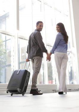 Buscar Mensajes De Buen Viaje Para Mi Amor│Nuevas Frases De Buen Viaje Para Mi Pareja