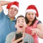 ejemplos de frases de Navidad para que los hijos reflexionen, bajar mensajes de reflexion en Navidad