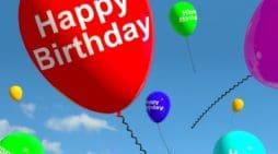 Nuevos Mensajes De Cumpleaños Para Mi Novio│Lindas Frases De Cumpleaños Para Mi Enamorado