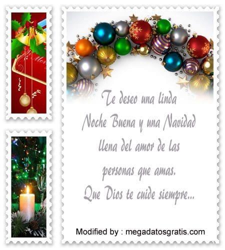 textos de Navidad con imàgenes para mi novio que esta lejos, palabras de Navidad con imàgenes para mi novio