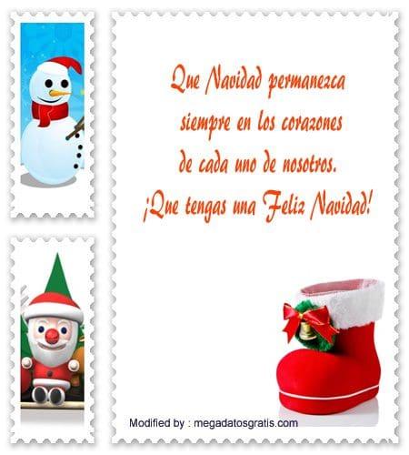 romànticas frases de Navidad con imàgenes para mi primo, mensajes de felìz Navidad con bonitas imàgenes