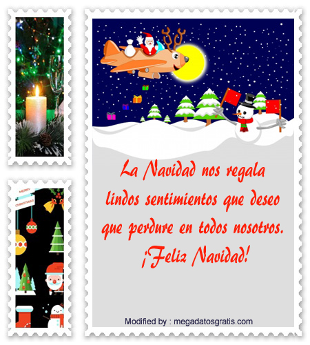 sms de felìz Navidad , poemas con imàgenes de felìz Navidad