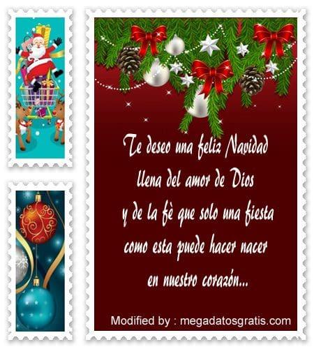 mensajes de texto para enviar en Navidad,palabras para enviar en Navidad
