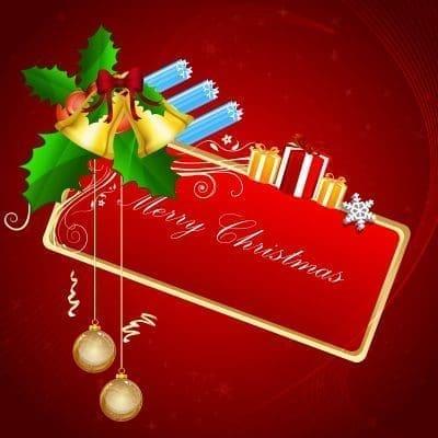 Enviar Bellos Mensajes De Navidad