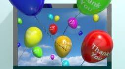 L1ndos Mensajes De Agradecimiento Por Saludos Cumpleañeros│Frases De Agradecimiento Por Saludos De Cumpleaños