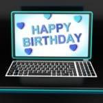 los mejores pensamientos de cumpleaños para mi novio, buscar mensajes de cumpleaños para mi novio