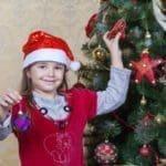 ejemplos de dedicatorias de Navidad para mis hijos, buscar frases de Navidad para niños