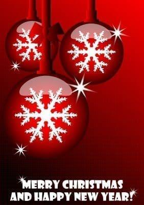 Nuevos Mensajes De Navidad y Año Nuevo Para Tus Seres Queridos