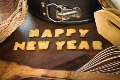 Compartir Gratis Mensajes De Año Nuevo